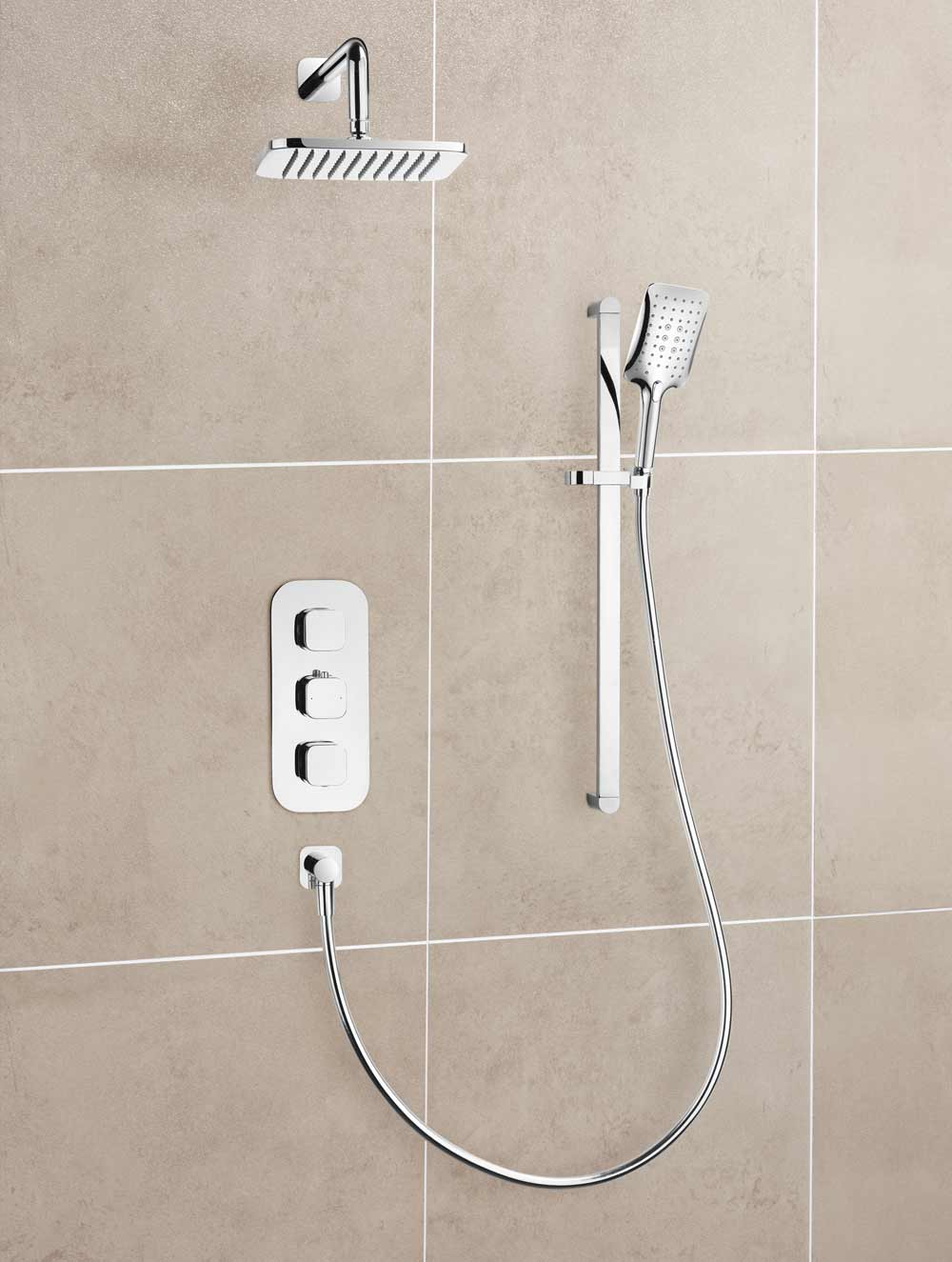 Serg Shower