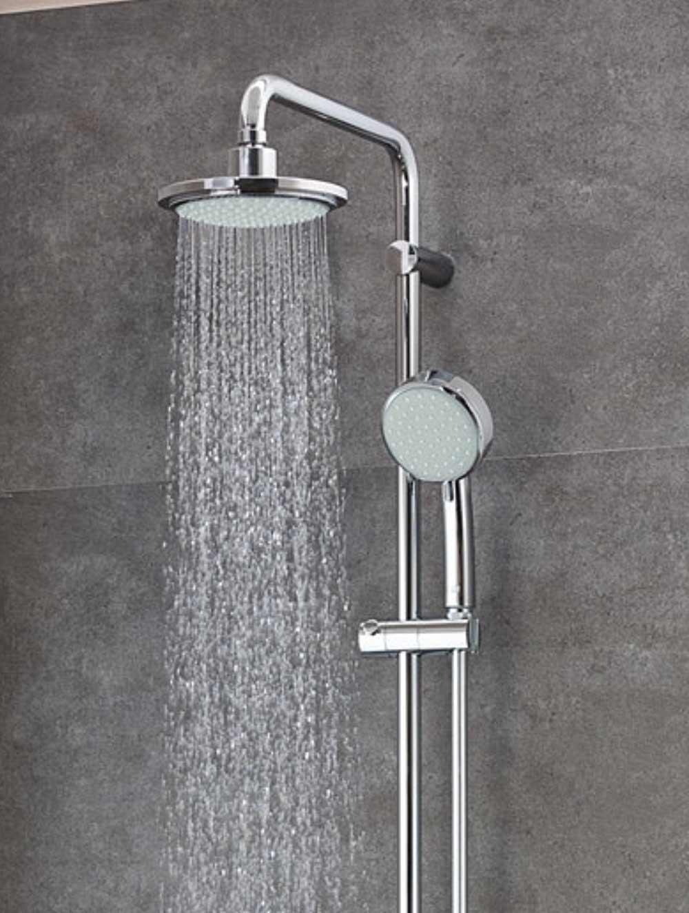 Tempesta Shower