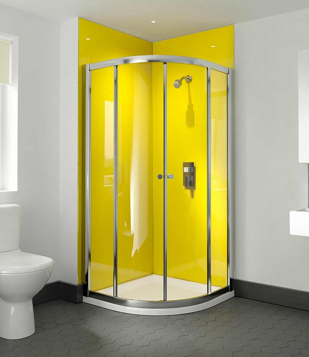 iTWO Two Door Quadrant