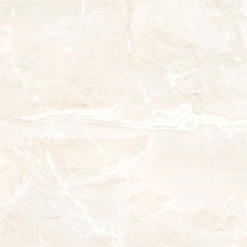 THOLOS Crema   60x60   Glossy Glazed Rect