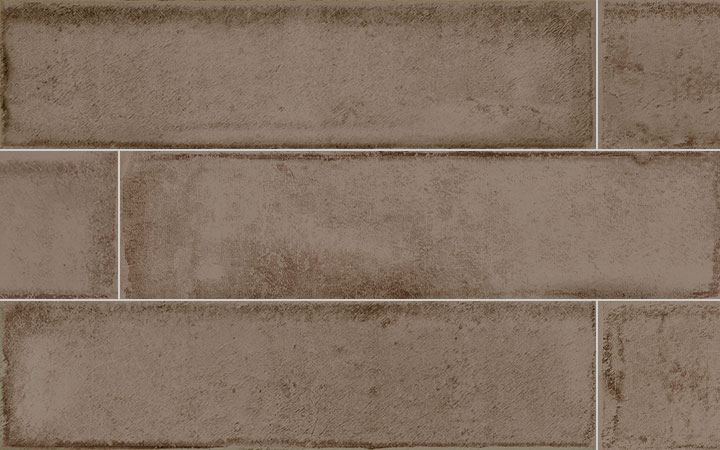 Alchimia Moka 7.5x30