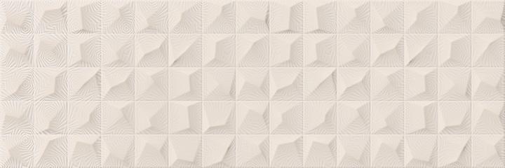Cromatica Kleber Ivory Brillo 25x75